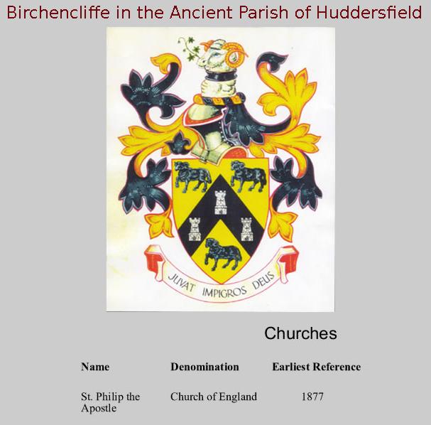 birchencliffe